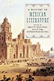 img - for A History of Mexican Literature book / textbook / text book