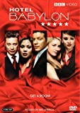 Hotel Babylon: Season 1 (3pc) (Ws)