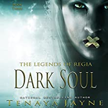 Dark Soul (       UNABRIDGED) by Tenaya Jayne Narrated by Khristine Hvam