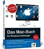Das Mac-Buch für Windows-Umsteiger: Aktuell zu Mountain Lion