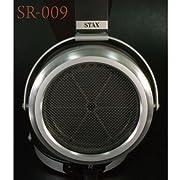 スタックス イヤースピーカーSR-009 SR-009