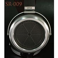 STAX(スタックス) 静電型イヤースピーカー SR-009