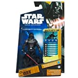 STAR WARS Saga Legends: Darth Vader (SL06)