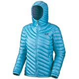 Mountain Hardwear Women's Nitrous Hooded Jacket