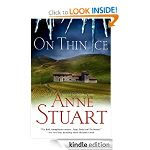 Kindle Book Bargains: On Thin Ice, by Anne Stuart. Publication Date: September 15, 2011