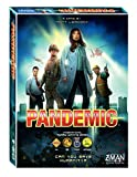Pandemic Board Game - Toy