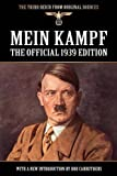 Image of Mein Kampf - The Official 1939 Edition (Third Reich from Original Sources)