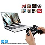 Telmu-Wireless-Gamepad-Bluetooth24Ghz-Remote-Wireless-Controller-for-Android-Smart-Phone-Android-TV-BOX-Windows-PC-Tablet-PC-MINI-PC