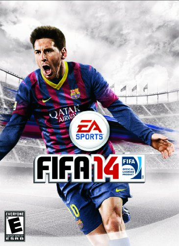 FIFA 14 PC Download – $9.99 (Save 50%)