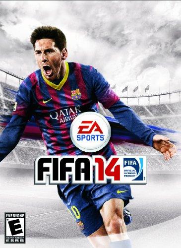 Get FIFA 14 [Online Game Code]