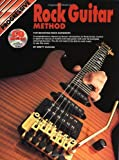img - for Progressive Rock Guitar Method book / textbook / text book