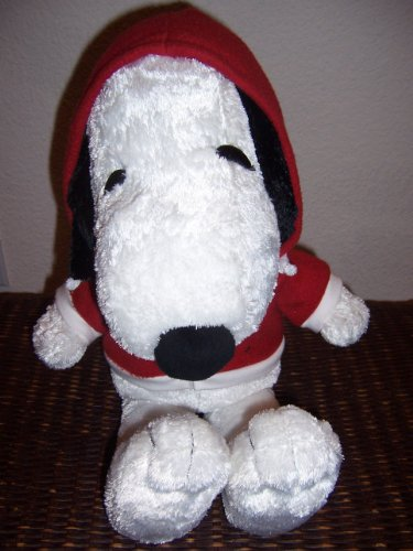 Peanuts Snoopy Extra-Large Plush With Jacket (Macy'S Limited Edition) front-807137