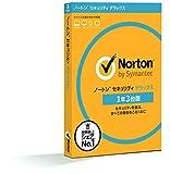 ノートン セキュリティ デラックス 1年 3台版 (Windows/Mac/Android/iOS対応) (最新版)