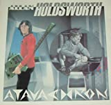 Atavachron by Allan Holdsworth