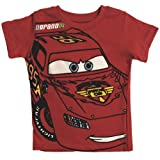Disney Pixar Cars Tee Shirt 2t-4t