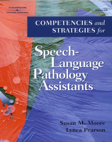 Competencies and Strategies for Speech-Language...