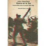 Guerra en la paz. Fotomontajes sobre el periodo 1930-1938