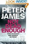 Not Dead Enough (Roy Grace 3)