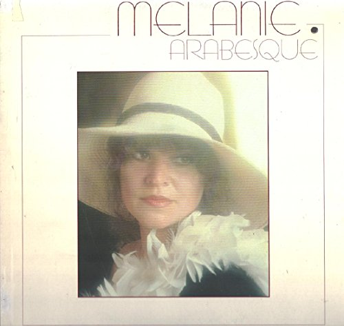 Melanie - Melanie: Arabesque Lp Vg++/nm Canada Big Time Btlc 1003 Punchhole - Zortam Music