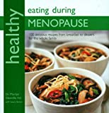 img - for Healthy Eating During Menopause book / textbook / text book