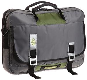 Timbuk2 Control Laptop Case, Algae Green/Gunmetal, Medium