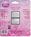 Disney Princess Night Light ~ Veilleuse Arrive in Style