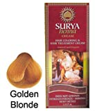 Surya Brasil Henna Cream Golden Blonde 70ml, 2.31 fl.oz