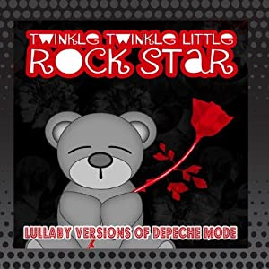 Lullaby Versions of Depeche Mode