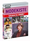 Modekiste - Unsere DDR (DDR TV-Archiv)