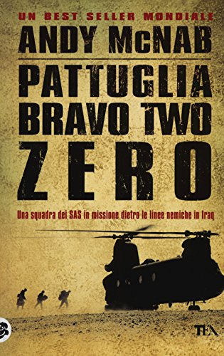 Pattuglia Bravo Two Zero PDF