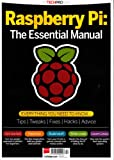 T3 magazine Raspberry Pi: The Essential Manual
