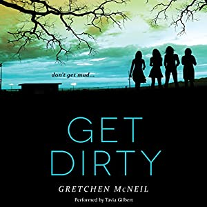 Get Dirty Audiobook