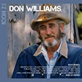 Icon: Don Williams