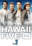 Hawaii Five-0 DVD BOX Part 2
