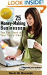 25 Money-Making Businesses You Can St...