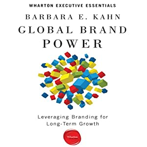 Global Brand Power Audiobook