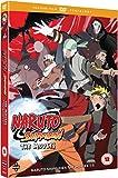 Naruto - Shippuden Movie Pentalogy [DVD]