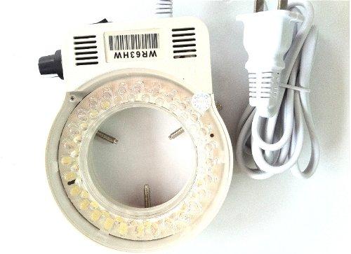 Led Ring Light Illuminator Nikon Olympus Microscope