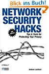 Network Security Hacks: Tips & Tools...