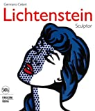 img - for Lichtenstein Sculptor book / textbook / text book