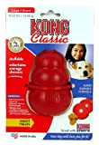 KONG Classic Dog Treat Toy Large Pets Dog Toys General 35585111117