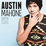 Official Austin Mahone 2014 A3 Wall C...