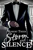 img - for Storm and Silence (Storm and Silence Saga) book / textbook / text book