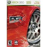 Project Gotham Racing 4 - Xbox 360 ~ Microsoft