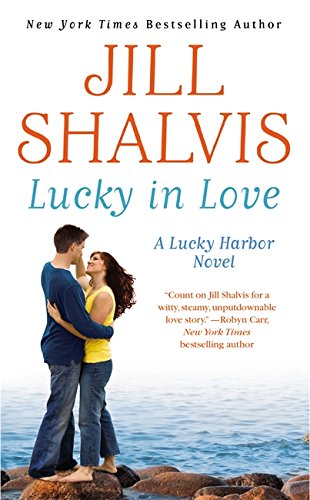 Image of Lucky in Love (A Lucky Harbor Novel)