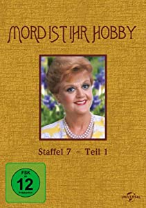 Mord ist ihr Hobby - Staffel 7, Teil 1 [3 DVDs]