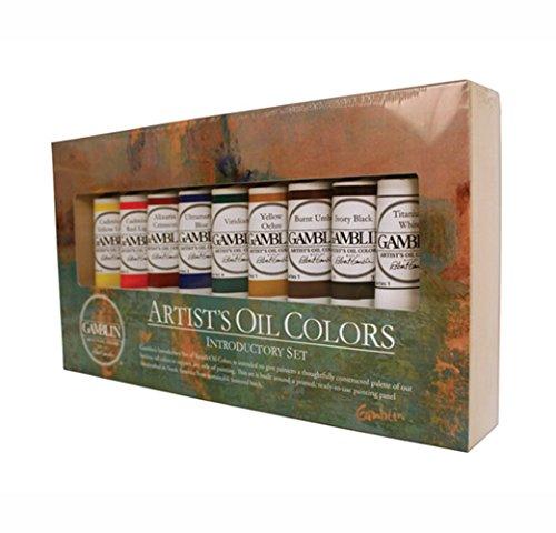 gamblin-artist-oil-colors-introductory-set