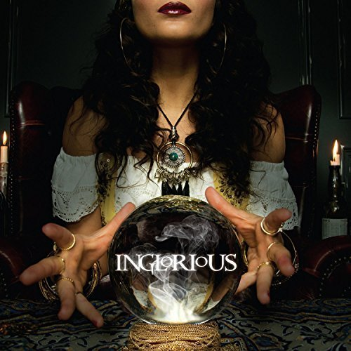 Inglorious by Inglorious (2016-05-04)
