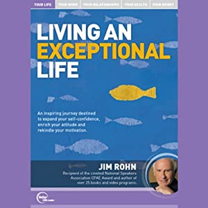 Living an Exceptional Life (Live) Speech