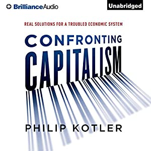 Confronting Capitalism Hörbuch